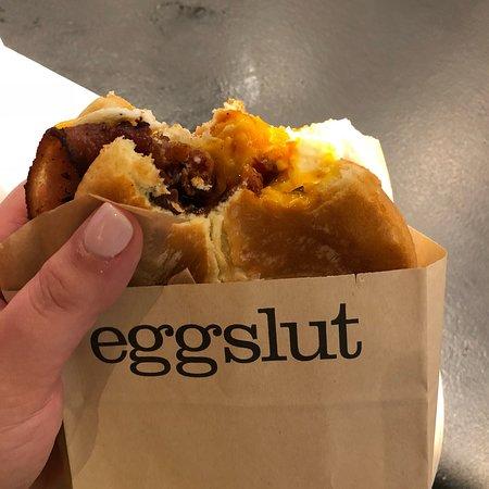 Eggslut ภาพถ่าย