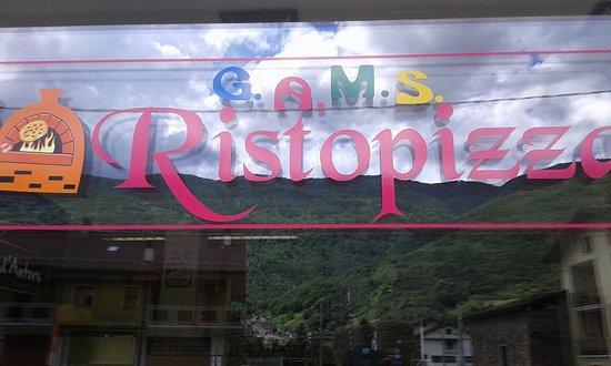 Gams Ristopizz