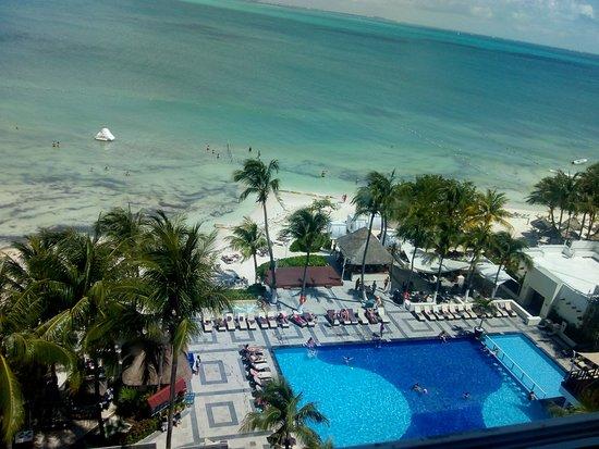 Dreams Sands Cancun Resort & Spa ภาพถ่าย