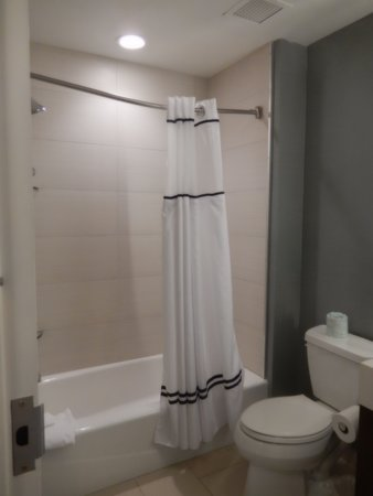 Residence Inn Secaucus Meadowlands: Two Bedroom Suite - Shared Bathroom