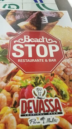 Beach Stop Image