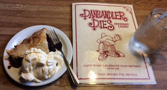 Sandpoint, ID: Delicious RazzleBerry Pie
