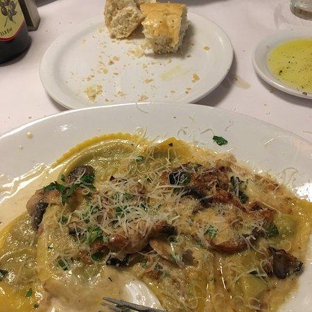 Romano's Macaroni Grill照片