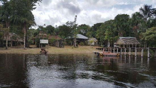 Museu do Seringal Vila Paraiso照片