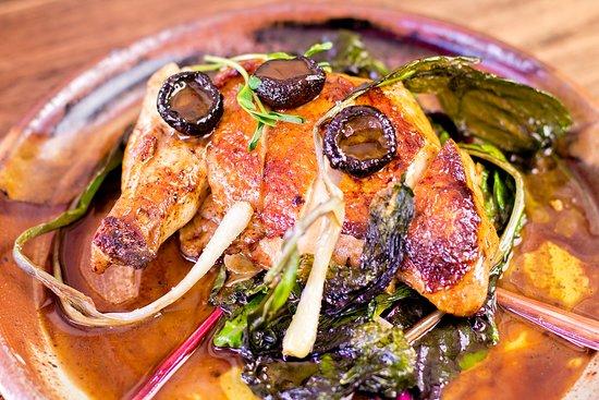 Pinch Kitchen: best chicken I have ever had