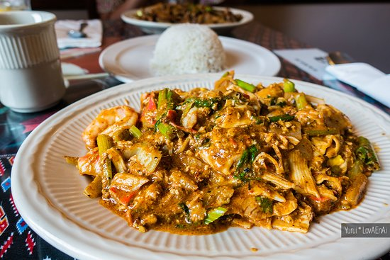 Esan Thai Restaurant