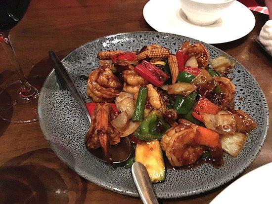 Man Tong Kitchen Review