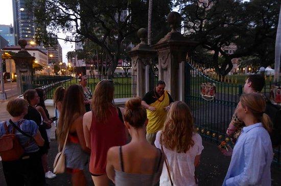 Chemin de Ho'okipa Historic Honolulu...
