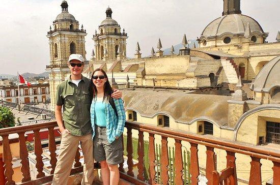 4-Day Tour of Lima, Peru including...