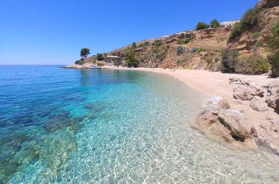 Visit Secrets of Brac and Solta from...