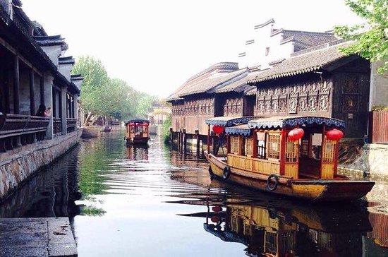 Nanxun Water Village und Antique Art...