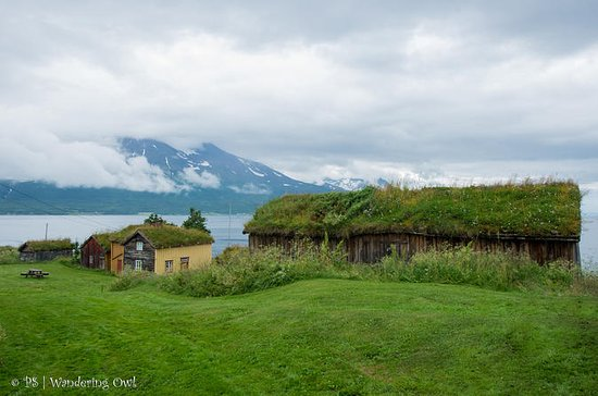 9-Day Self-Drive-Tour Northern Norway ...