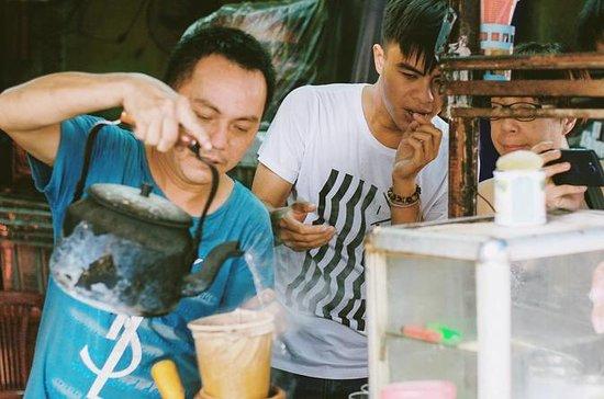 Saigon Daytime Food & Unseen...