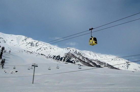 Private Custom Tour: Gulmarg lokale ...