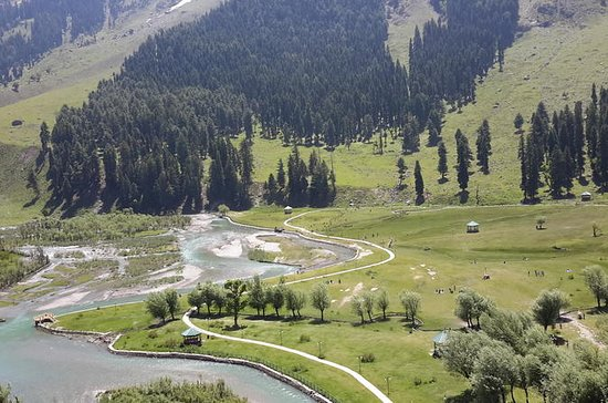 Private Custom Tour: Pahalgam ...