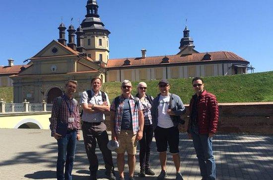 Mir und Niesvizh Schlösser Tour