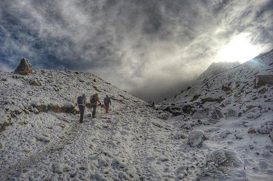 Everest Base Camp Trek -16 Days An...