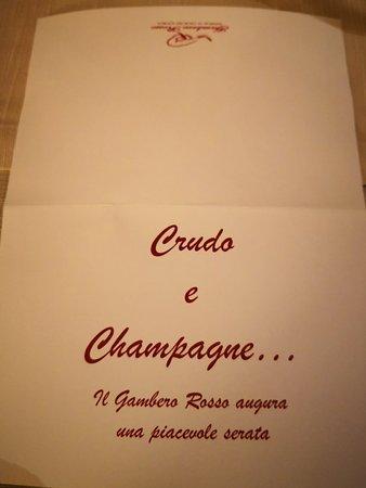 Gambero Rosso照片