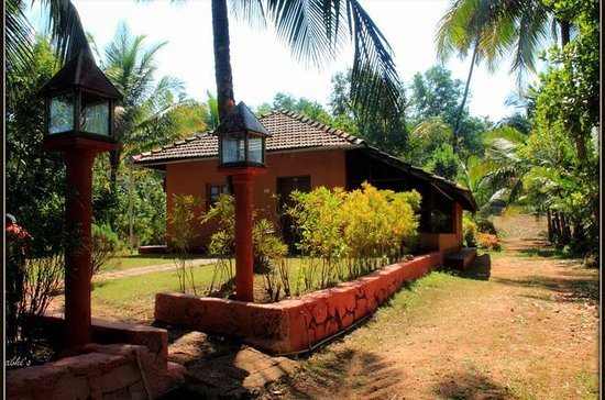 Indian Food Experience with a local family in Sawantwadi