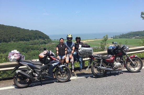 Hue to Hoi An Motorbike Tour