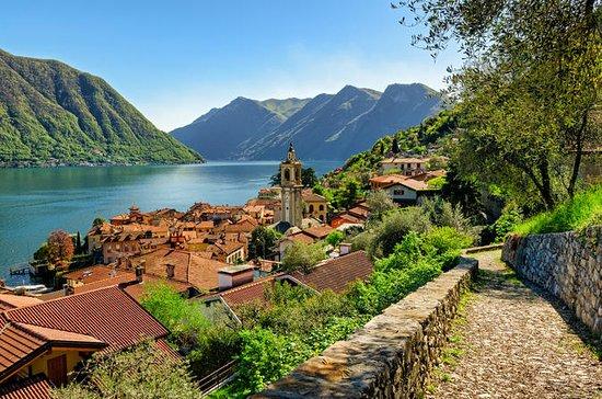 Lago de Como desde Milán: recorrido a...