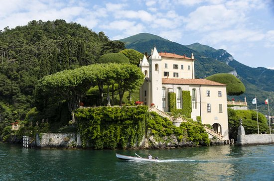 Unique Villas and Gardens Tour in Como Lake from Milan - Small group