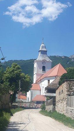 Rimetea, Romanya: Beautiful place!