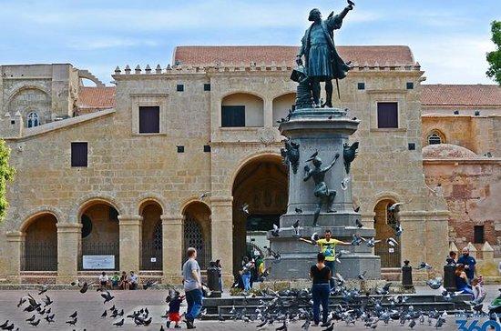 Gita storica a Santo Domingo