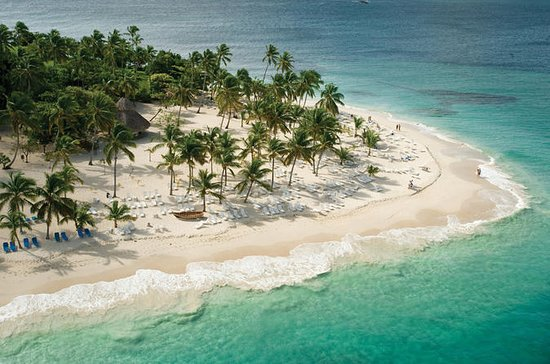 Samana Tour From Punta Cana