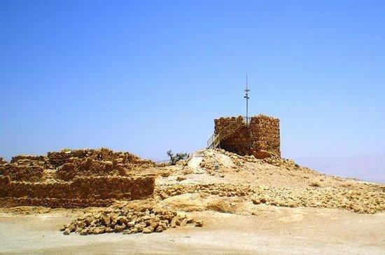 PRIVATE TOUR TO MASADA AND QUMRAN...
