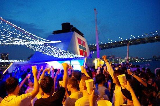 Night Party Cruise on Tokyo Bay - Nouryousen