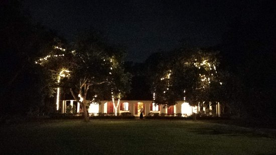The Kandy House-bild