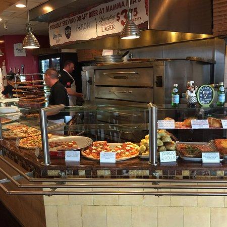 Mamma Mia's Pizzeria Foto
