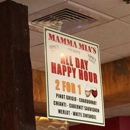 Mamma Mia's Pizzeria照片