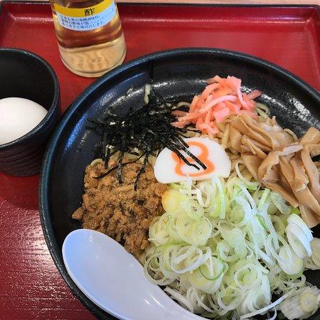 Hachiban Ramen Shinbo