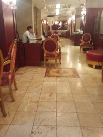 西鲁克兹大厦酒店照片