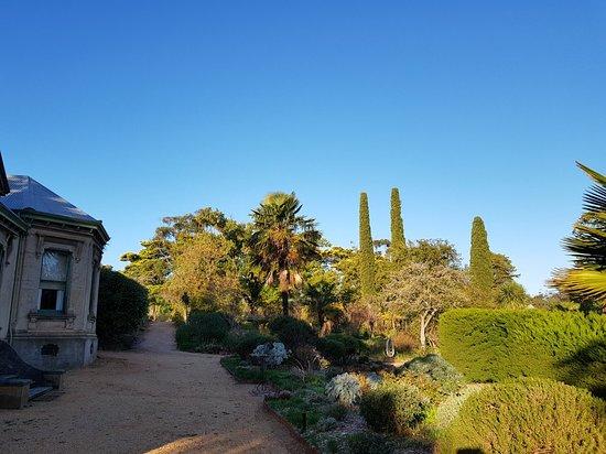 Foto de Buda Historic Home and Garden