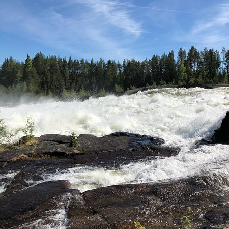Norrbotten, Szwecja: photo4.jpg