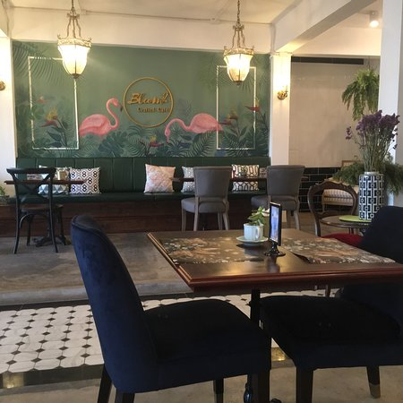 Bloom Boutique Hotel & Cafe : Beautiful and very clean