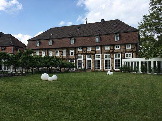 Bad Arolsen Hotel Welcome