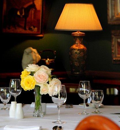 Bundanoon, Australië: Private dining room