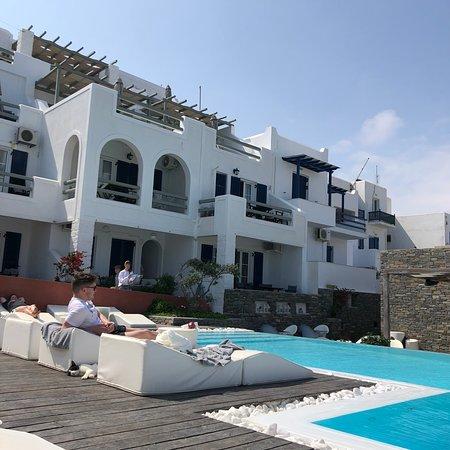 Senia Hotel Photo