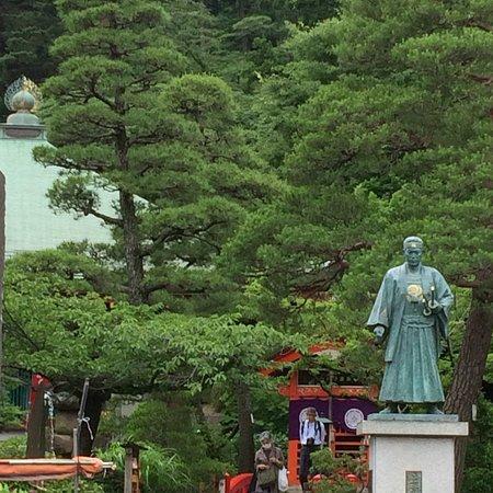 Takahata Fudoson Kongo-ji Temple照片