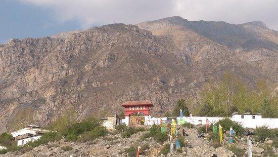 Muktinath, Nepal: IMG_20180526_163519_large.jpg
