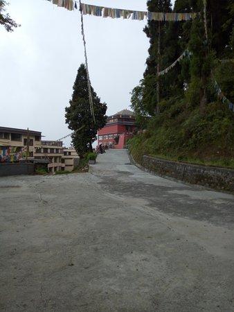 @ Lava Monastery