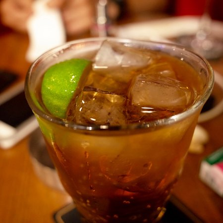 Tokyo Tachinomi Bar : ジンバック
