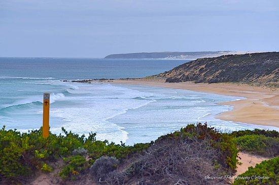 Minlaton, Australia: Walk the Yorke walking trail - 500 kilometres of beautiful unspoilt beaches