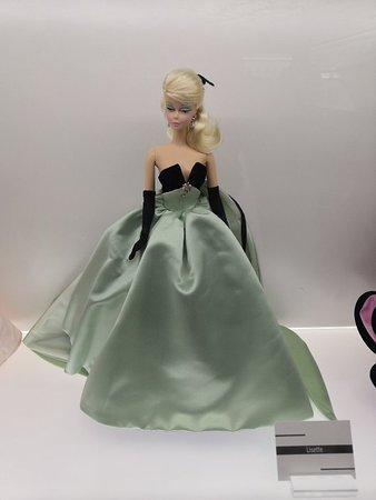 Barbie Expo Photo