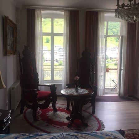 Union Hotel Cochem Photo