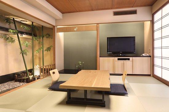 Miyabiyado Takemine : スーペリアルーム2
